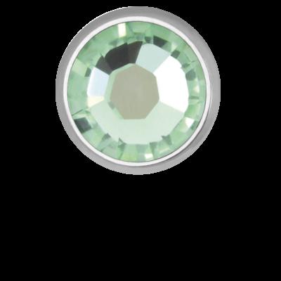 Titanium Internally Threaded Jewelled Disc Balls & Attachments