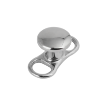 Premium 2 Hole Microdermal Base with Disk