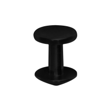 Black Titanium  Skin Diver with 2.5/3.0mm disk