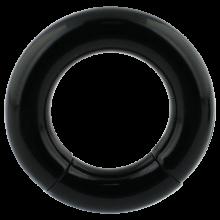 Acrylic Smooth Segment Ring