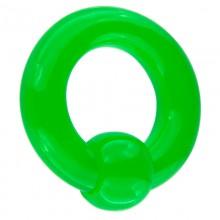 Resin Ring Green