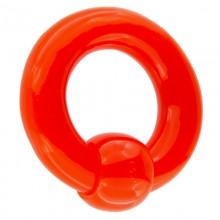 Resin Ring Red