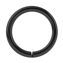 Steel Blackline Continuous Ring