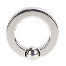 Squared Section Ring