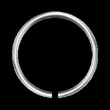 Titanium Continuous Ring