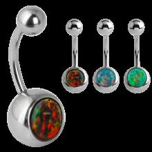 Titanium Opalbell
