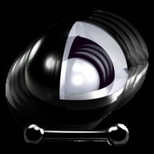 Blackline® Rattlebell