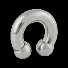 Septum Circular Barbell