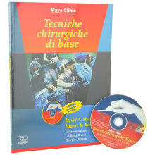 Basic Surgical Techniques - 145 Pages + DVD