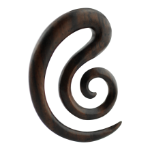 Wood Spiral - Narra Wood