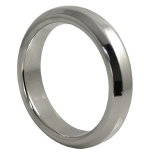 Surgical Steel Cock Ring