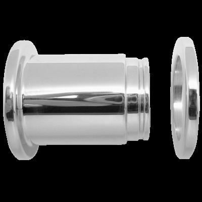 Titanium Transcrotal