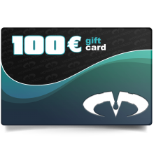 Gift Card Value 100 Euros