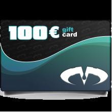 Gift Card Value 100 Euros