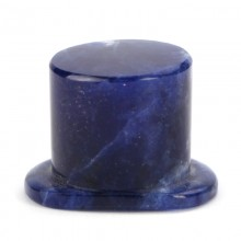 Sodalite Rounded Labret