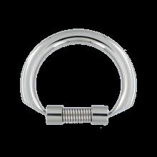 Surgical Steel Arkanoid Shiny Bracelet