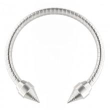 Flexure Satiny Collar