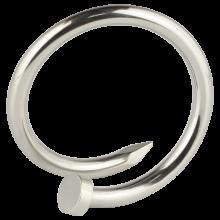 Enlarging Earring Nail Polish