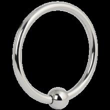Steel Mega Ball Closure Ring