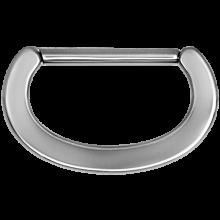 Steel Nipple Clicker Shield