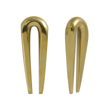 Brass Forks Weight (price for pair)