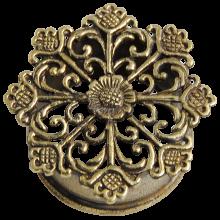 Brass Plug (Price for Pair)