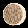 Laser Cut Esher Plug (price for pair) Orecchio