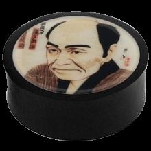 Japanese Ceramic Plugs (Price for Pair)