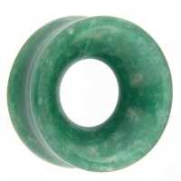 AVenturine Concave Ear Tunnel