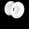 Pyrex Single Flared Eyelets Orecchio