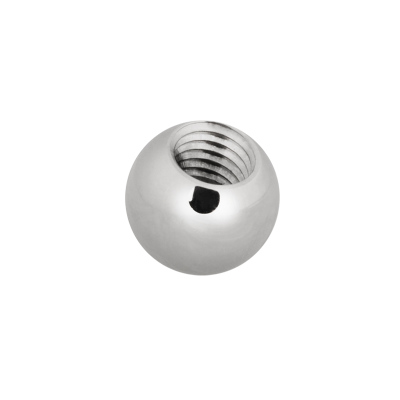 Threaded Ball Balls & Attachments
