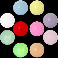 Enamel Steel Ball