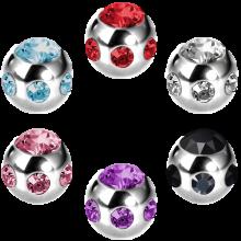 Tiffany Balls
