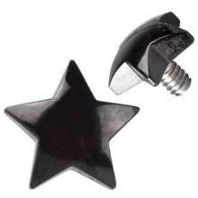 Blackline Star Component (for 1.6 Internally Jewelry)