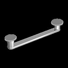 Titanium Flat Surface Bar