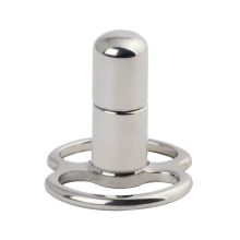 Micromutazioni Titanium Transdermal (12mm base)