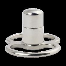 Micromutazioni Titanium Transdermal (16mm base/6mm transdermal)
