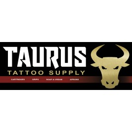 Taurus Tattoo Supply