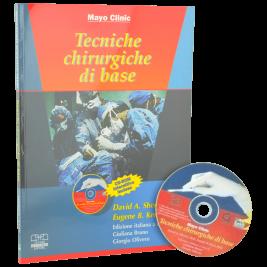 DVD & Book