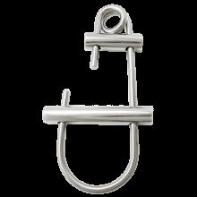 Lockable Body Hook