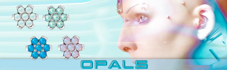 Opali